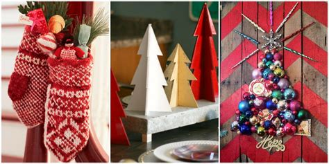 diy christmas decorations easy christmas decorating ideas