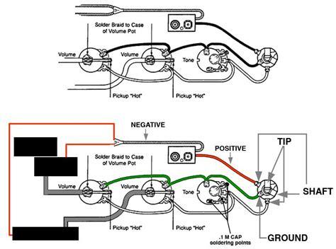 Help Understand Emg Active Passive Pus