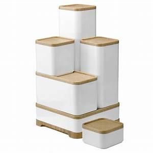 Ikea Vorratsdosen Glas : die besten 25 vorratsdosen ideen auf pinterest ~ Michelbontemps.com Haus und Dekorationen