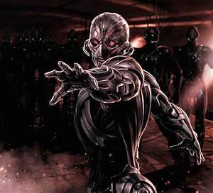 Avengers Age Of Ultron : fun new promo art for avengers age of ultron geektyrant ~ Medecine-chirurgie-esthetiques.com Avis de Voitures