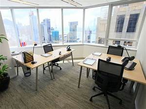 Shared Office Business Centre In Times Square Tower One