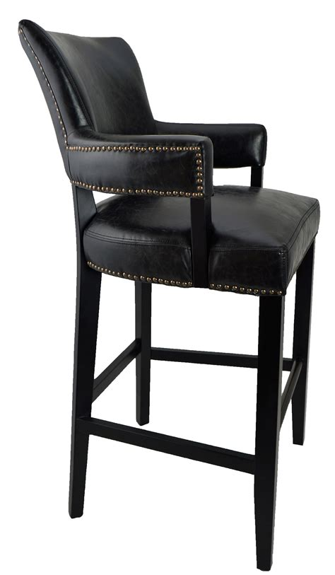 bar stool industrial restaurant chairs stools booths majestic looking bar