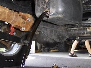 Wrangler Jk 3 8l Oil Change Diy How To Change Your Jeep Oil