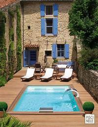 pools for small backyards 19 Swimming Pool Ideas For A Small Backyard   Homesthetics - Inspiring ideas for your home.
