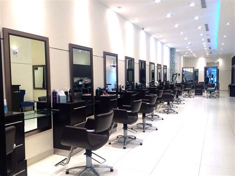 hair salon lighting led lighting for retail and shops smart energy lights 1532