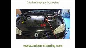 Avis Decalaminage Hydrogene : d calaminage moteur sur m gane 1l9 dci avec carbon cleaning fap egr youtube ~ Medecine-chirurgie-esthetiques.com Avis de Voitures