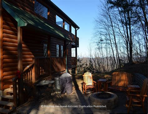 timbertop cabins gatlinburg timber top cabins a rustic retreat in the smoky mountains