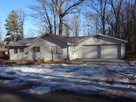 Houses For Sale In Greenville Mi Greenville Michigan Reo