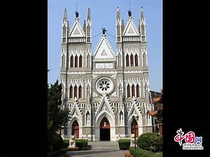 Xishiku Catholic Church in Beijing - China.org.cn