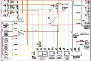 Wiring Diagram For 99 F250 4x4 4r100 Transmission Diagram
