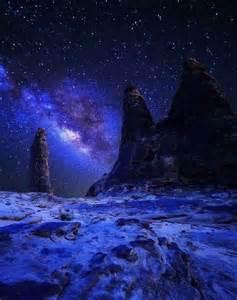 Milky Way Saudi Arabia