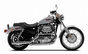 Harley Davidson 1200 Custom Specs - 2000  2001