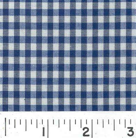 wide width 1 8 gingham check navy discount designer