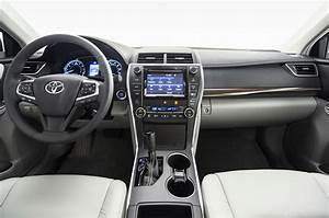2015 Toyota Camry Insurance Rates  Performance  Interior