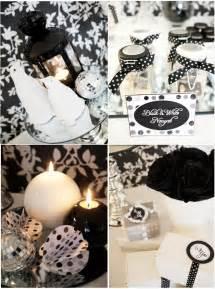 white decorations favors ideas