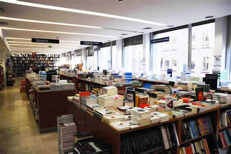Libreria Hoepli by Hoepli Bookstore Flawless The Lifestyle Guide