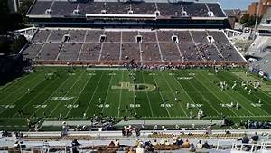 Gt Football Seating Chart Bobby Dodd Stadium Section 225 Rateyourseats Com