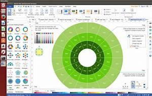 Effective Linux Circular Diagram Software