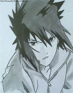 Sasuke Uchiha by MiraAnimeify on DeviantArt