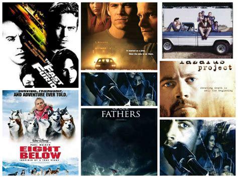 walker paul movies films