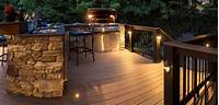 great deck and patio design ideas Decks.com. 10 Tips For Designing A Great Deck