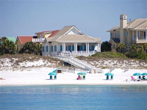 Caribbean Breezes Miramar Beach Vacation Rentals By
