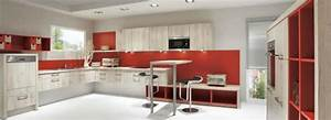 amenager une cuisine en l modern aatl With amenager une cuisine en l