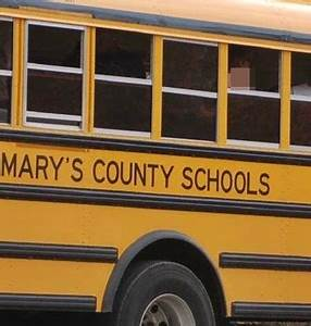 St. Mary's County Public Schools Press Release for ...