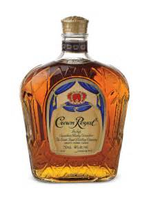 canadian gift baskets whisky crown royal lcbo