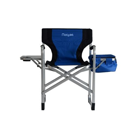 marquee director chair  cool bag bunnings warehouse