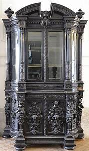 Cabinet, China, Cabinet, Renaissance