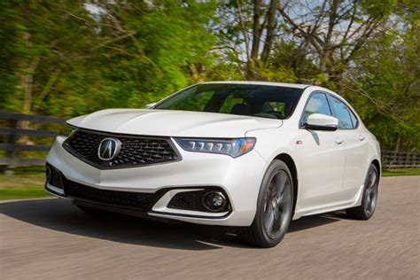Acura Tlx 2019 by 2019 Acura Tlx Ny Daily News