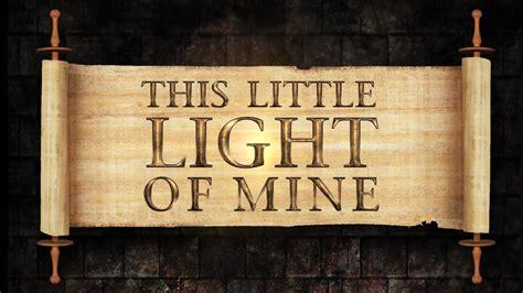 of mine yahtube 119 ministries testeverything net Light