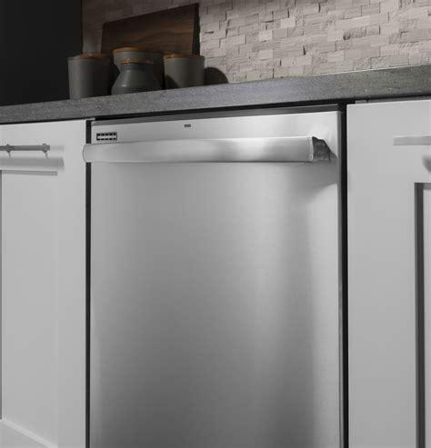 gdtpsmss ge  dishwasher steam prewash  db