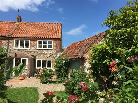 norfolk cottage beautiful friendly cottage sheringham norfolk