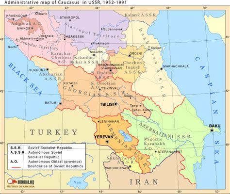 maps  armenia historical maps ancient armenia