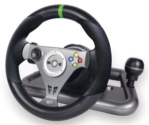 Volante Xbox 360 Wireless by Microsoft Xbox 360 Wireless Speed Wheel Pc Omegaregulations