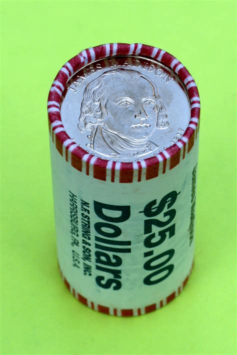 how many quarters are in a roll coin wrapper wikipedia