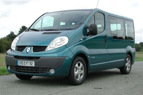 Renault Trafic Gebrauchtwagen Und Jahreswagen Tuning