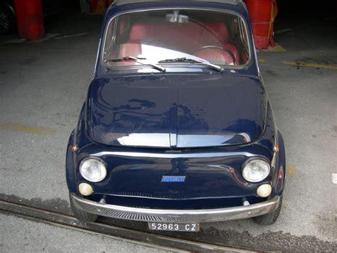 fiat   blu auto  moto depoca storiche  moderne