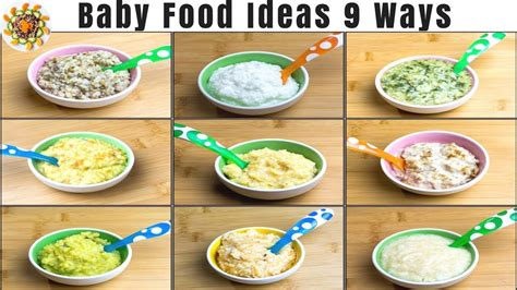 lunch ideas  babies baby food recipes   months