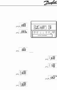 Manual Danfoss Tp75  4 Sider