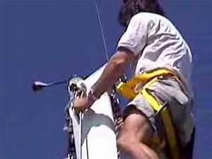 ATN MastClimber NEW Design Mast Climber From ATN Doovi