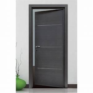 quelle peinture pour un encadrement de porte a galandage With encadrement de porte bois