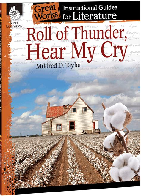 roll  thunder hear  cry  instructional guide