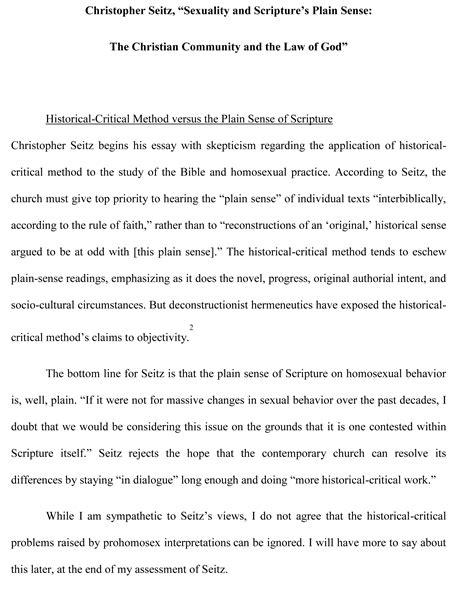 Critical Analysis Essay Corporal Punishment Essays Critical Analysis