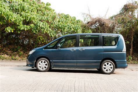 Review Nissan Serena by Nissan Serena 2011 Hws Review 04 香港第一車網 Car1 Hk