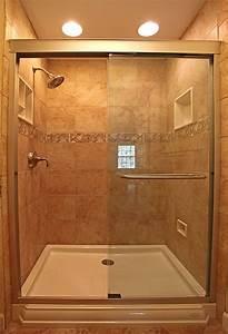 Bathroom, Remodeling, Design, Diy, Information, Pictures, Photos, Ceramic, Niches, Shower, Shelves, Kitchen