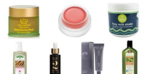 Organic Eco Friendly Beauty Products You Need This