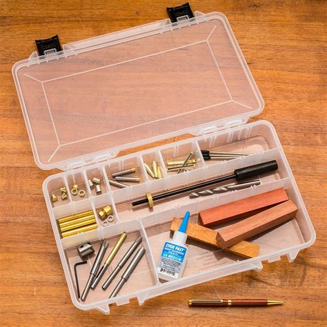 starter  turning kit rockler woodworking  hardware
